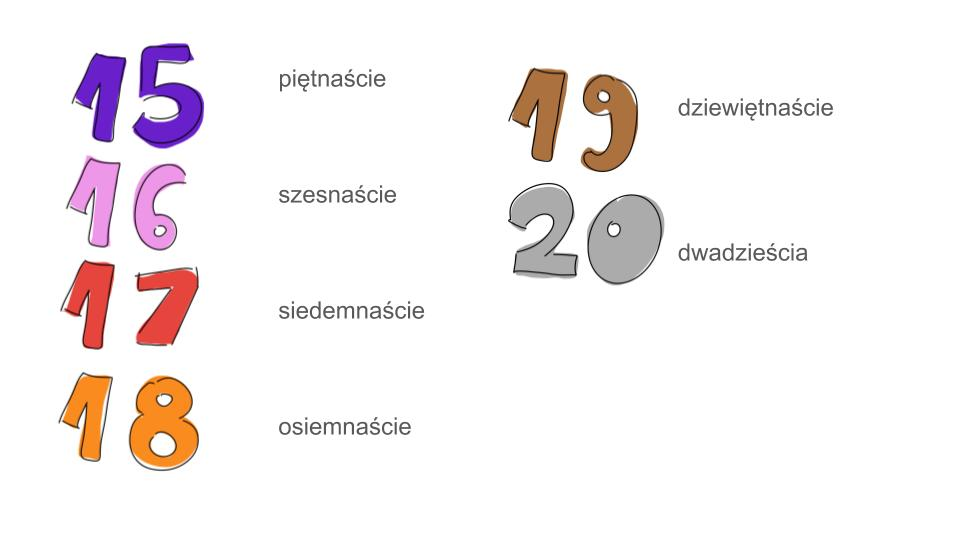 Online games for learning Polish language